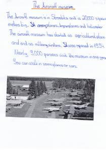 aircraft museum