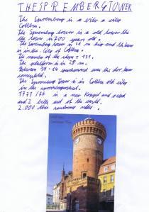 spremberg tower